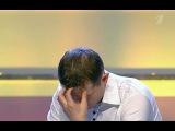 КВН Премьер-лига 2012 1/8 Родина Чехова Вкусняшка)))