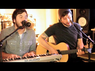 Greg parker (left) and joe bell - hurricane (cover by 30 seconds to mars)