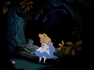 Алиса в стране чудес, мульт 1951 года