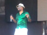 dj Votuma feat Karl Frierson - Koktebel 2012