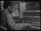 Champion Jack Dupree, Joe Turner - French TV (1960)