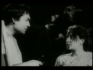 Влюблённая душа (Неблагодарность) / Bewafa 1952 . первая часть В ролях: Радж Капур, Наргис, Ашок Кумар, Нилам, Сиддикуи