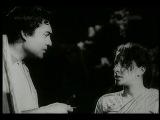 Влюблённая душа (Неблагодарность)  Bewafa 1952 . первая часть В ролях Радж Капур, Наргис, Ашок Кумар, Нилам, Сиддикуи