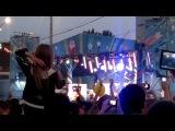 Кар-Мен - Лондон гудбай! Новосибирск 2012.День города