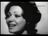 Понаровская -  Неприметная красота (Никто не приглашает на танец) 1975 г.