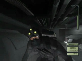 История серии игр Splinter Cell (Часть 1)