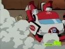 Transformers Animated.3 сезон. 12 серия (2008) DVDRip.Рус.суб.