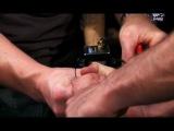 Непобедимый воин. (1 сезон. 5 серия) / Deadliest Warrior (2010) Мафия против Якудза