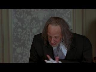 Очень Страшное Кино 2.Отрывок с фильма - ужин за столом.