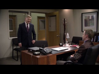 How To Be a Gentleman S1x04 How to Share a Relationship