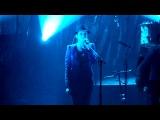 Yodelice Alone featuring Marion Cotillard - live La Cigale
