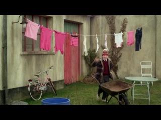 Малыш Мун | Moone Boy [1 сезон] - 1 серия