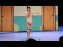 Снимала Милена Арсланова - Кызлар елак була Елмай-Шоу 26.04.13 в Уфе Утын пулэне Рамиль Шарапов