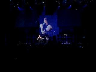 Manowar Джо ДиМайо (Москва 3.11.2012, Stadium Live)