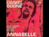 Daniel Boone – Annabelle (1972)
