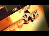 Черный Кот / Black Cat 07 серия [Zetsubou & Matilda]