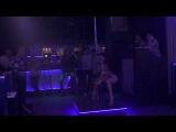 Лея в Диско Бар Гризли/Disco Bar Grizly