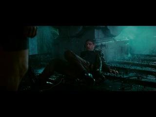 Blade Runner- Tears in Rain -- Бегущий по лезвию - Слезы в дождь