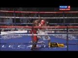 2013-07-12 Khabib Allakhverdiev vs Suleyman M'Baye(WBA light welterweight title)