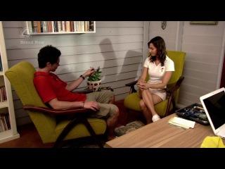 Бивер Фолс | Beaver Falls | 1 сезон 2 серия | Кубик в Кубе | HD