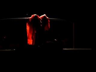 Уход Мадам и монолог Клер из спектакля Р.Г.Виктюка