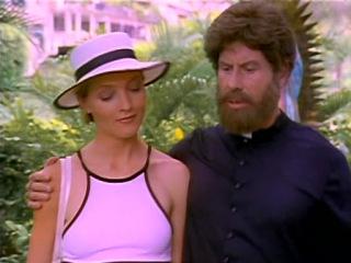 Жара в Акапулько - сезон 2 серия 13