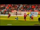 Амкар - Крылья Советов 0:2 Обзор матча