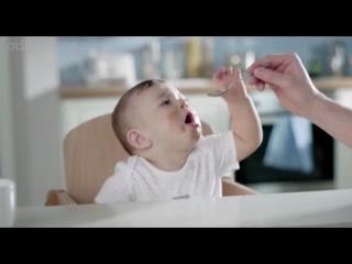 Смешная Реклама ФрутоНяня 2013 -