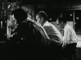 Токийская повесть / Токийская история / Tôkyô monogatari (Япония, 1953)