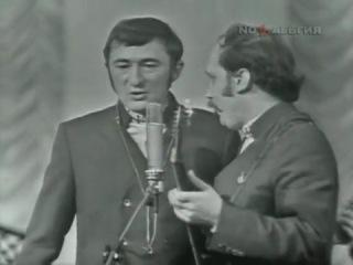 Песняры 1970г. Рушники
