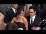 Кейт на премьере фильма «Стартрек: Возмездие» в ЛА [3]