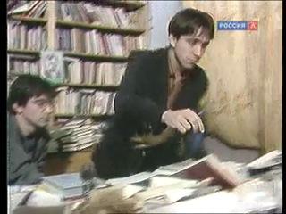 Ленин - гриб Сергей Курехин