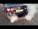 Mazda 6 mps 2.3L vs Skoda superb 1.8 tsi-итог))