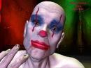 Рыжий клоун.