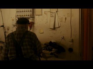 Wallander - Den orolige mannen (2013)