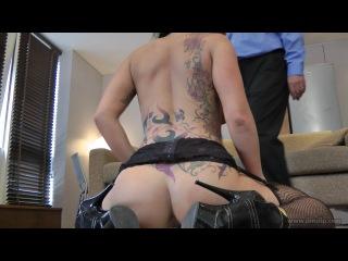 JimSlip - Kerry Louise - British Pornstar Festival Of Filth! = VK.COM/BIGTITSANDASSES