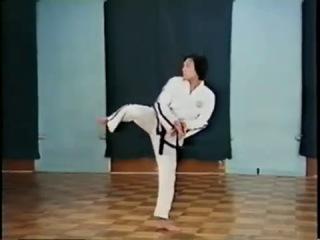 10 Кван-Ге (исп. Ки Рюн)