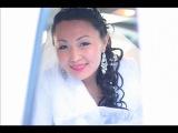 Свадьба Аскара и Динары