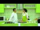 'Yashil Olma' Tv Ko'rsatuvida - Dilnoza Kubaeva