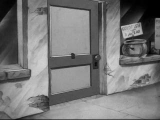 Porky Pig - Porky's Poor Fish (1940)