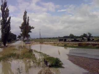 Наводнение / Flood (сезон: 00 / эпизод: 04) (2007)