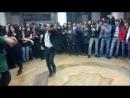 Лезгинка после концерта Рината Каримова 08.03.2012г. г. Ростов-на-Дону.