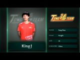 Meet the Players - Intro - TongFu