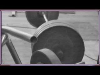 Bodybuilding Motivation - No Shortcut (Muscle Factory)
