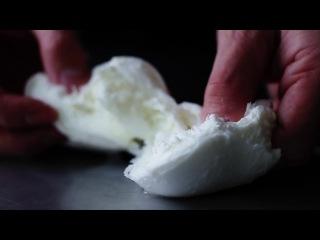 Carte Noire Recette filmée #6 Pizza