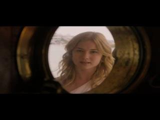Revenge - Victoria-Emily (Madeleine Stowe-Emily VanCamp)