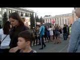 День города Кемерово 12.06.13