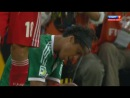 Мексика – Италия 1:2 (1:1, 0:1) 2-й тайм