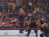 CM Punk vs. Big Daddy V (ECW Championship) No Mersy 2007