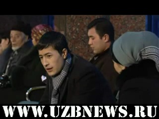 OQ FARISHTALAR (O'zbek Kino 2011)